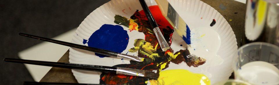 Open atelier donderdag